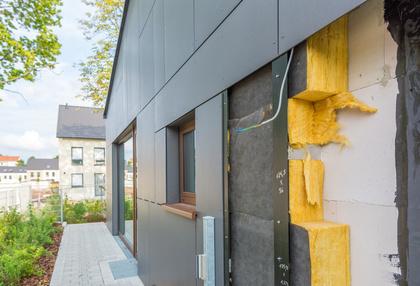 Fensterdämmung in Stelle-Wittenwurth SH
